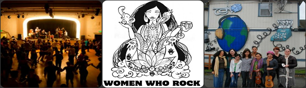 Women Who Rock Conference