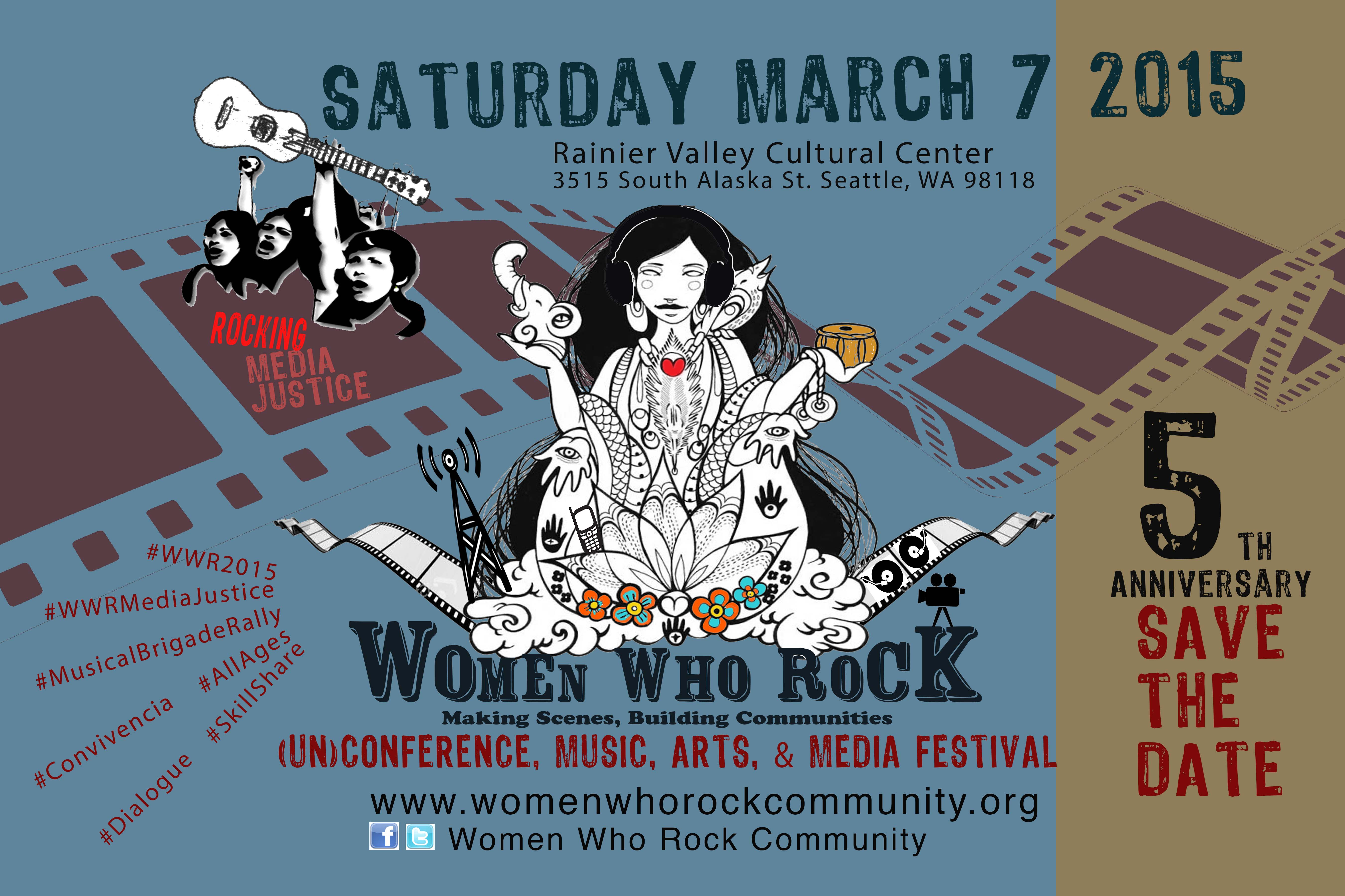 WWR Save the Date 2015